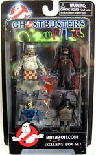 Ghostbusters III Video Game Minimates Box Set  MINT DST