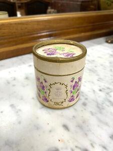Berdoues Violettes de la Cote d'Azure Perfume With original Box