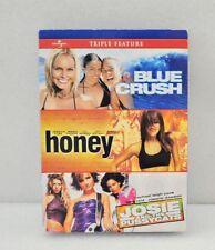 Blue Crush Honey Josie and The Pussycats DVD Movie