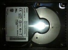 4x Maxtor Atlas 10K IV 73GB U320 80-pin Hard Disk Drives P/N: 8B073J0