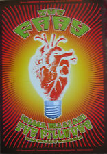 The Fray F1108 Bill Graham Original Fillmore Poster Reuben Rude