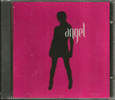 ANGEL faith Just the Way I am PROMO Radio DJ CD single 2004 STILL SEALED MINT