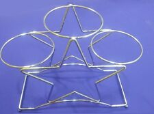 Elegant Cake Stands - Metal - Valentine and Wedding Special - 2013 New Design