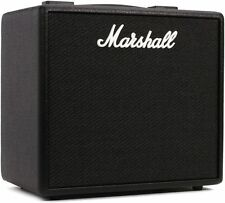 "Marshall Code 25 - 25-watt 1x10"" Digital Combo Amp"
