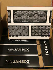 Jawbone Mini JamBox Bluetooth Speaker - Up to 10-hour battery life - Brand New