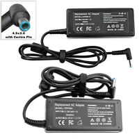 Laptop AC Adapter Charger Power Cord For HP Chromebook 14-ak000 serie 14-ak013dx