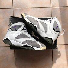 Jordan 7 Retro Flint 2006 Size 8.5 304775-151