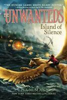 Island of Silence: By McMann, Lisa