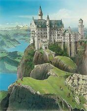 No. 16 St. Ludwig's Royal Bavarian Golf & Hunt Club BY LOYAL H. CHAPMAN