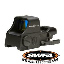 Sightmark 1x33x24 Ultra Shot Plus Reflex Sight