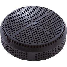 "Waterway Spa Hot Tub 5"" Super Hi-Flo Suction Cover Black:642-3631 V 642-3631V"