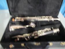Leblanc Paris Wood Bass Clarinet