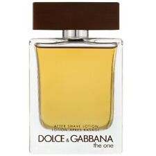 Dolce and Gabbana The One - 100ml Aftershave Lotion