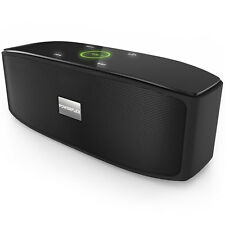Powerflex 10W Bluetooth Speaker Wireless Portable Stereo System - iPhone/Android