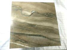 Granite Cutting Board counter board 12x12 leather tooling board woodgrain waves