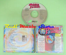 CD PEACE & LOVE 60 1962 2 compilation PROMO 2000 TOMMY ROE CLIFF RICHARD (C32)
