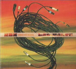 Radikal Dub Kolektiv – Bass Matters (CD 2007) NEW Zion Train Radical Collective