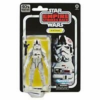 Star Wars The Black Series at-at Driver 6-inch Scale The Empire Strikes Back ...