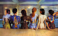 PINK FLOYD -BACK CATALOGUE 24X36 POSTER WOMEN WOMAN ARTIST ROCK BAND LONDON COOL