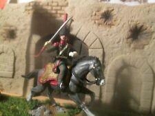 Italeri Napoleonic 54mm *Dragoon*Gos w/MEXICAN Conte fine Artist PAINTED