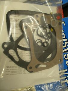 DATSUN 1986--=-Carburetor  Kit
