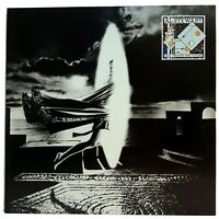Al Stewart Past Present & Future Vinyl Like New 180 Gram Remastered 40th Anniver