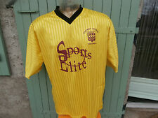 Maillot de FootBall SPORTS ELITE District ARTOIS N° 8 ..taille XL...collection..