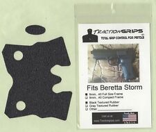 Tractiongrips brand rubber grips for Beretta Px4 Storm full size grip 9mm/.40
