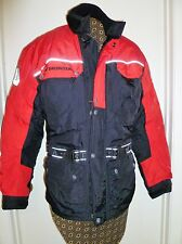 Honda Rider Collection Ladies Motorcycle Jacket InterSport Fashions West Small