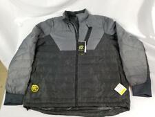 NWT $60 Mens C9 Champion Gray Warmest Lightweight Down Puffer Jacket Large