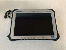 Panasonic Toughpad FZ-G1 - MK1, Core i5-3437U, 1.9GHz, 4GB, 128GB SSD*Win10 LAN