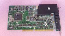 Mwave MC2780 2C  SP2780 ISA Sound Card & Modem Vintage 1990s