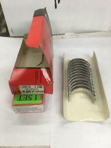 Fits VOLVO 240/260 D24/T SOHC 2.4 DIESEL 1981-1986  Rod Bearing Set 6B9501-010