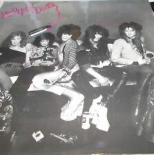 NEW YORK DOLLS - S/T - ORIGINAL OZ 1st PRESS VINYL LP - VERY CLEAN - RARE
