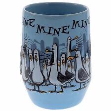 disney parks finding nemo mine mine mine ceramic coffee blue mug cup new