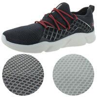 Skechers Men's Drafter-Havenedge Athletic Mesh Trainer Sneaker Shoes