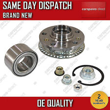 SEAT LEON MK1 / TOLEDO MK2 FRONT WHEEL BEARING WITH HUB KIT + ABS 1998>2006