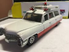 Dinky Toys 288 Superior Cadillac Ambulance ( With Repo Box )