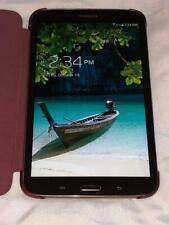 "Samsung Galaxy Tab 3 SM-T310 16GB, Wi-Fi, 8""-      *** MINT CONDITION ***"