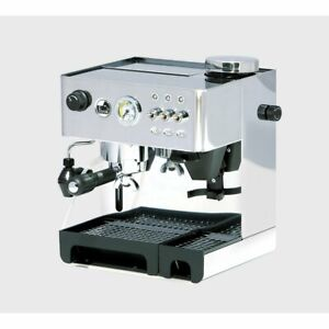 La Pavoni Domus Bar Espresso Machine with Grinder