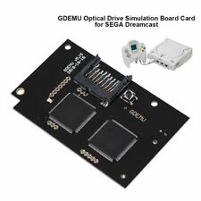 GDEMU Optical Drive Board V5.15 Simulation Replace Part for SEGA Dream Host Game
