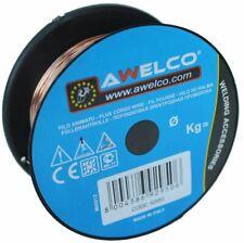 bobina filo animato no gas Ø 0,9 mm gr 500 per saldatrici saldatrice bobine