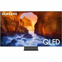 "Samsung QN65Q90RA 65"" Q90 QLED Smart 4K UHD TV (2019 Model)"