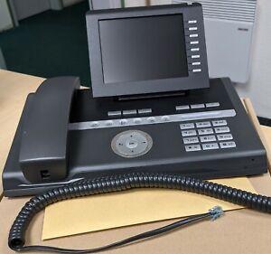2x UNIFY OpenStage 60 G NEU OVP! VoIP Telefon ! Swyx! Telekom