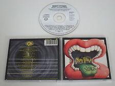 MONTY PYTHON/MONTY PYTHON SINGS(VIRGIN MONT D1) CD ALBUM