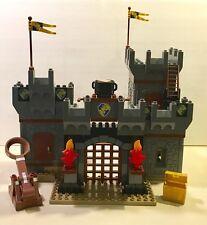 Lego Duplo 4777 Knights' Castle Set 2004 Catapult