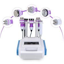 5-1 ad ultrasuoni 40k per cavitazione RF radiofrequenza SLIM Macchina per prendersi cura del corpo