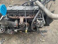 CUMMINS QSB 6.7 Engine; Running Take Out; CPL426; QSB6.7; ISB