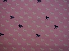 Derby by Riley Blake RBC4422PINK Fabric FQ or More Pink 100% Cotton