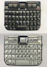 Keypad keyboard keys QWERTY for nokia E71 English Hebrew